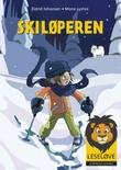 """""""Skiløperen"""" av Eldrid Johansen"""