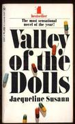 """Valley of the Dolls"" av Jacqueline Susann"