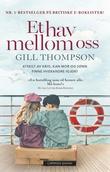 """""""Et hav mellom oss"""" av Gill Thompson"""