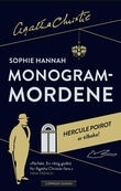 """""""Monogram-mordene"""" av Sophie Hannah"""