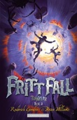 """Fritt fall"" av Roderick Gordon"