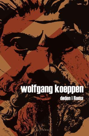"""""""Døden i Roma - roman"""" av Wolfgang Koeppen"""