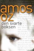 """""""Den svarte boksen"""" av Amos Oz"""