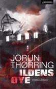 """""""Ildens øye"""" av Jorun Thørring"""
