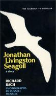 """""""JONATHAN LIVINGSTONE SEAGULL."""" av Richard Bach"""