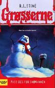 """""""Pass deg for snømannen"""" av R.L. Stine"""