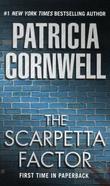 """The Scarpetta factor"" av Patricia Cornwell"