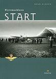 """""""Flyvemaskinen Start"""" av Roar Glenne"""