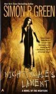 """Nightingale's Lament (Nightside, Book 3)"" av Simon R. Green"
