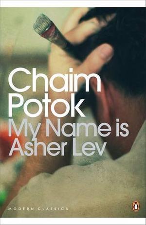 """""""My Name is Asher Lev (Penguin Modern Classics)"""" av Chaim Potok"""