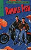 """Rumble Fish"" av S.E. Hinton"