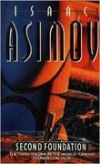 """""""Second foundation"""" av Isaac Asimov"""