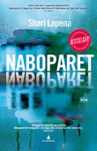 """Naboparet"" av Shari Lapena"