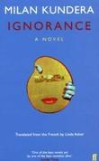 """""""Ignorance"""" av Milan Kundera"""