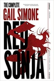 """The Complete Gail Simone Red Sonja"" av Gail Simone"