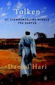 """""""Tolken - et stammmemedlems minner fra Darfur"""" av Daoud Hari"""