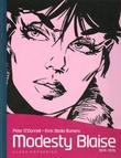 """""""Modesty Blaise 1974-1976"""" av Peter O'Donnell"""