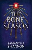 """The bone season"" av Samantha Shannon"