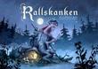"""""""Rallskanken"""" av Aleksander L. Nordaas"""