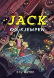 """""""Jack og kjempen"""" av Ben Hatke"""