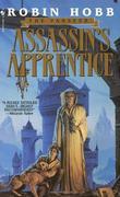 """""""Assassin's Apprentice (Farseer)"""" av Robin Hobb"""