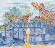 """""""Sicilia Bella reise i ord og bilder"""" av Anne Christine Rojahn Levy"""