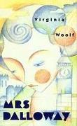 """""""Mrs Dalloway"""" av Virginia Woolf"""