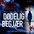 """""""Dødelig begjær"""" av Egil Foss Iversen"""