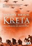 """""""Kreta - okkupasjon og motstand"""" av Antony Beevor"""