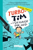 """""""Turbo-Tim - i en klasse for seg"""" av Lincoln Peirce"""