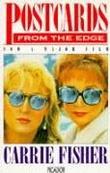 """""""Postcards From The Edge"""" av Carrie Fisher"""