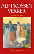 """Verker. Bd. 4 - jinter je har møtt"" av Alf Prøysen"