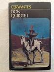 """""""Don Quijote I - den skarpsindige adelsmand Don Quijote av la Mancha"""" av Miguel de Cervantes Saavedra"""