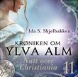 """""""Natt over Christiania"""" av Ida S. Skjelbakken"""