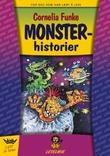 """""""Monsterhistorier"""" av Cornelia Funke"""