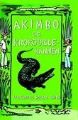 """""""Akimbo og krokodillemannen"""" av Alexander McCall Smith"""