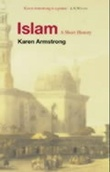 """Islam a short history"" av Karen Armstrong"