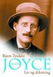 """""""James Joyce liv og diktning"""" av Bjørn Tysdahl"""