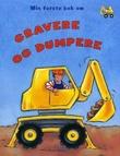 """""""Gravere og dumpere"""" av Kath Jewitt"""
