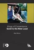 """Kings of Convenience quiet is the new loud"" av Ørjan Nilsson"