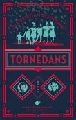 """""""Tornedans roman"""" av Ole Kristian Ellingsen"""