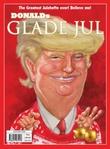 """""""Donalds glade jul"""" av Sam Klein"""