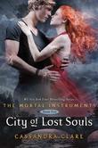 """""""City of Lost Souls (Mortal Instruments)"""" av Cassandra Clare"""