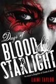 """Days of Blood and Starlight"" av Laini Taylor"