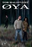 """""""Øya - roman"""" av Tor Gunnar Halstvedt"""