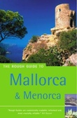 """""""The rough guide to Mallorca and Menorca"""" av Phil Lee"""
