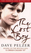"""The lost boy - a foster child's search for the love of a family"" av Dave Pelzer"