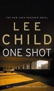 """""""One shot"""" av Lee Child"""