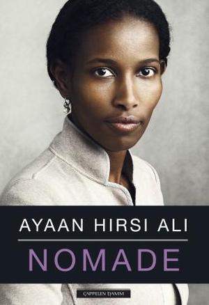 """""""Nomade"""" av Ayaan Hirsi Ali"""