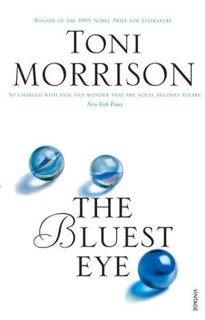 """""""The Bluest Eye"""" av Toni Morrison"""
